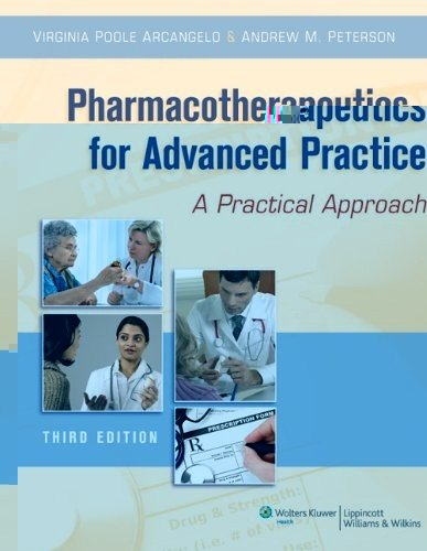 Pharmacotherapeutics for Advanced Practice 3rd Edition Pdf Free Download