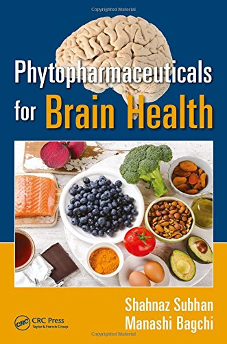 Phytopharmaceuticals for Brain Health 1st Edition Pdf Free Download