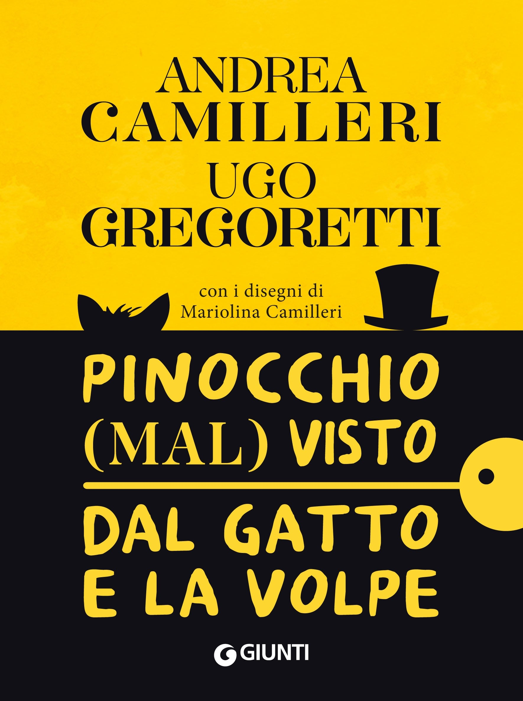 Pinocchio (mal) visto dal gatto e la volpe 1st Edition Pdf Free Download