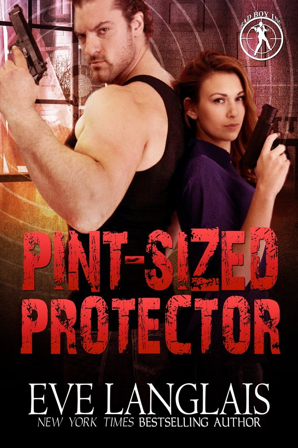 Pint-Sized Protector: A Bad Boy Inc Story 1st Edition Pdf Free Download