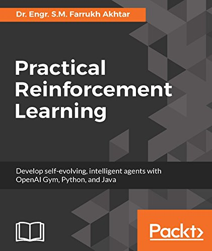 Practical Reinforcement Learning 1st Edition Pdf Free Download