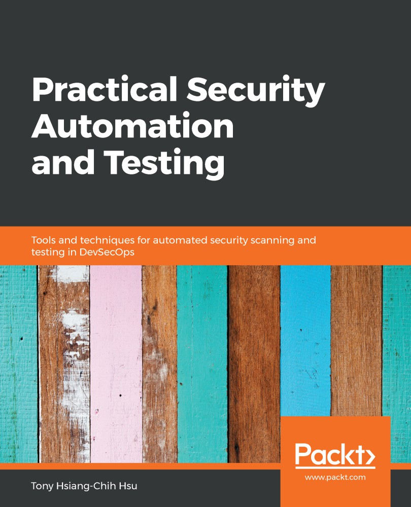 Practical Security Automation and Testing 1st Edition Pdf Free Download