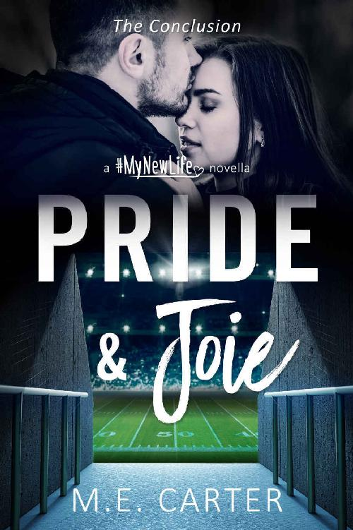 Pride & Joie: The Conclusion 1st Edition Pdf Free Download