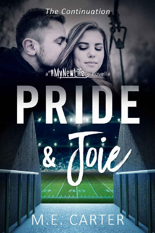 Pride & Joie: The Continuation 1st Edition Pdf Free Download