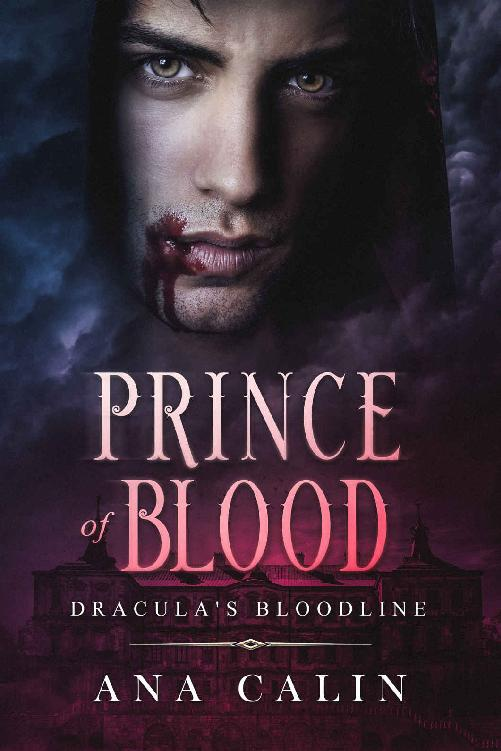 Prince of Blood 1st Edition Pdf Free Download