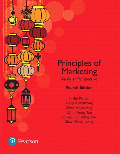 Read Principles of Marketing: An Asian Perspective 4th Edition