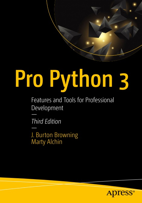Pro Python 3 3rd Edition Pdf Free Download