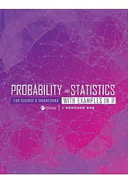 Probability and Statistics for Science and Engineering with Examples in R 2nd Edition Pdf Free Download