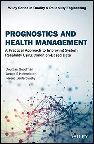 Prognostics and Health Management 1st Edition Pdf Free Download