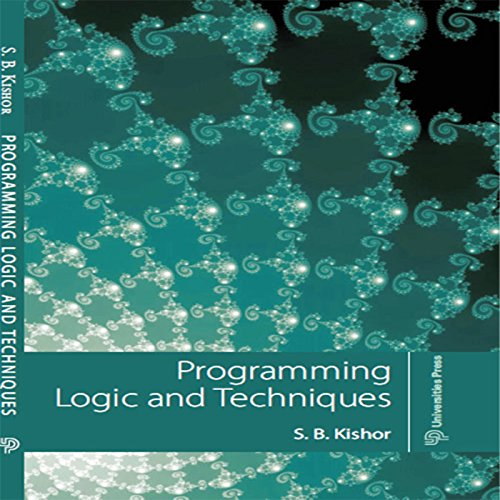 Programming Logic and Techniques 1st Edition Pdf Free Download