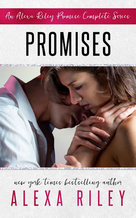Promises: The Complete Promise Series 1st Edition Pdf Free Download