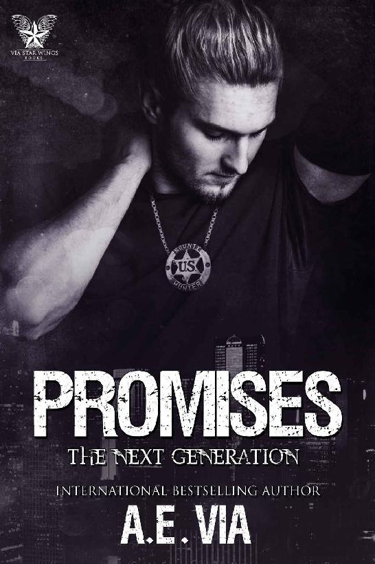 Promises The Next Generation 1st Edition Pdf Free Download