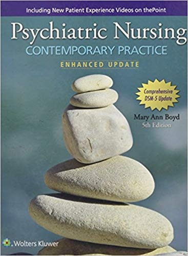 Psychiatric Nursing: Contemporary Practice 5th Edition Pdf Free Download