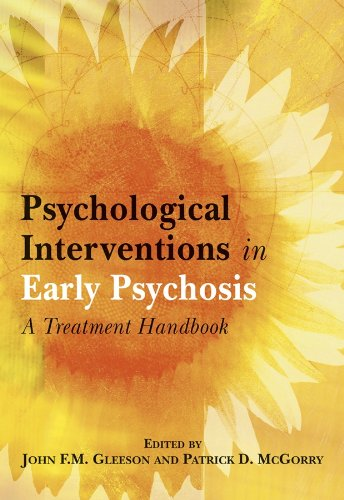 Downloading Psychological Interventions in Early Psychosis 1st Edition