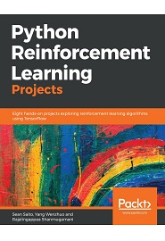 Python Reinforcement Learning Projects 1st Edition Pdf Free Download