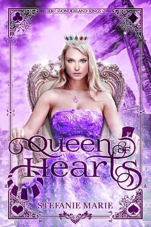 Queen of Hearts 1st Edition Pdf Free Download