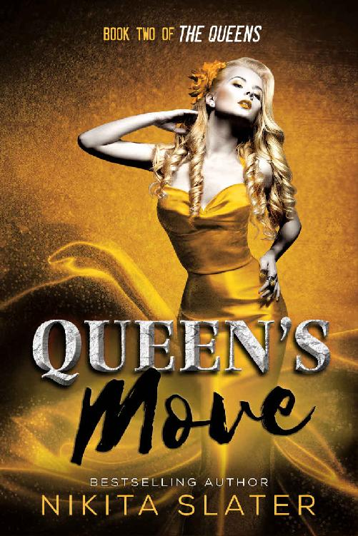 Queen's Move 1st Edition Pdf Free Download