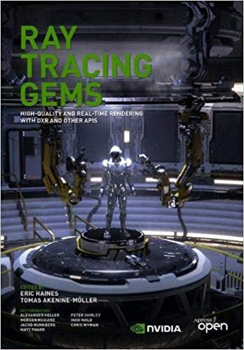 Ray Tracing Gems 1st Edition Pdf Free Download