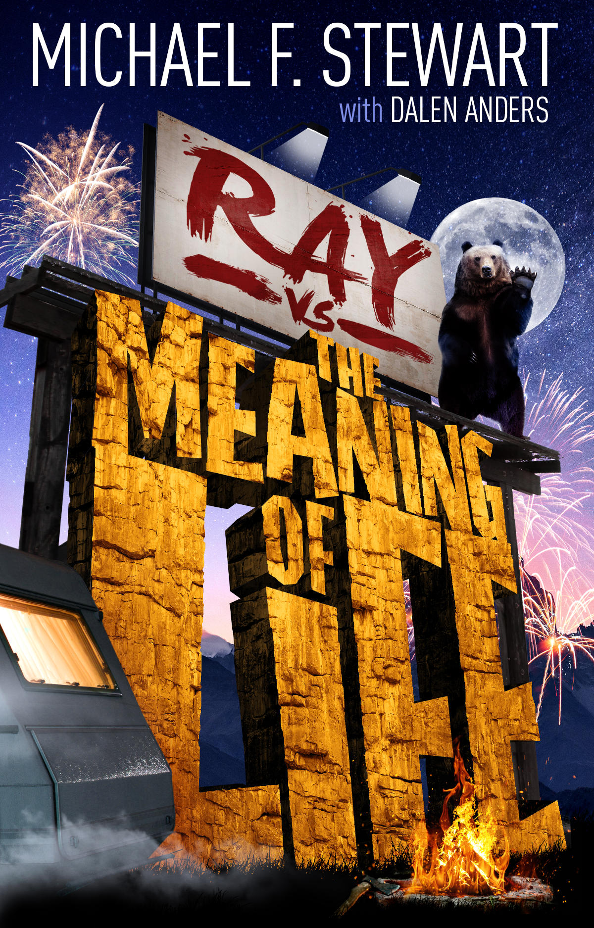 RAY VS THE MEANING OF LIFE 1st Edition Pdf Free Download