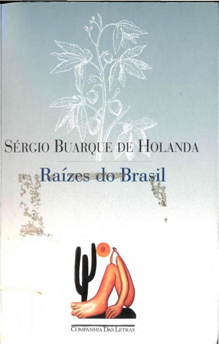 Raízes do Brasil 1st Edition Pdf Free Download
