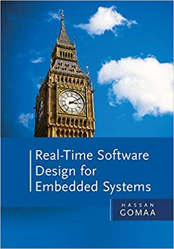 Real-Time Software Design for Embedded Systems 1st Edition Pdf Free Download