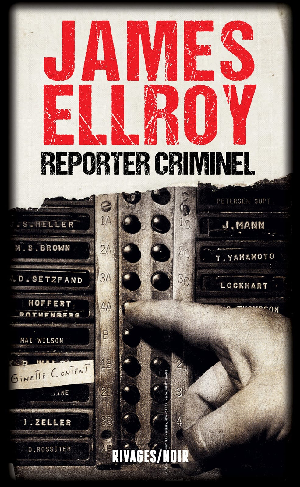 Reporter criminel 1st Edition Pdf Free Download