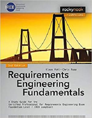 Requirements Engineering Fundamentals 1st Edition Pdf Free Download