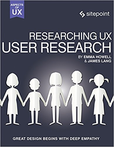 Researching UX: User Research 1st Edition Pdf Free Download