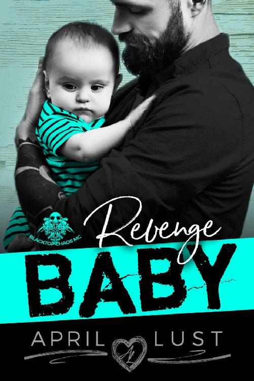 REVENGE BABY: 1st Edition Pdf Free Download