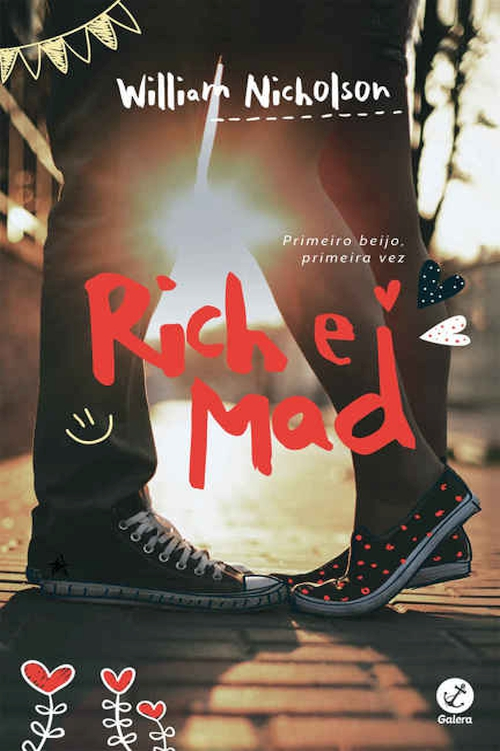 Rich e Mad 1st Edition Pdf Free Download