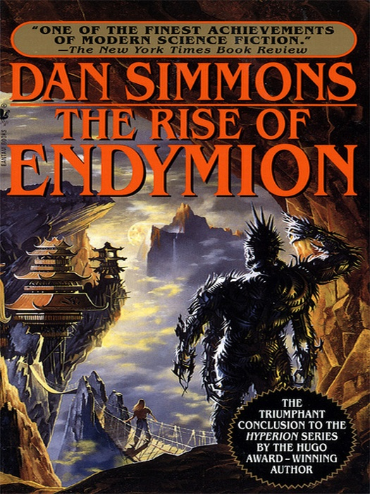 Rise of Endymion 1st Edition Pdf Free Download