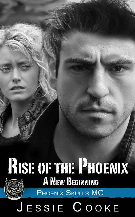 Rise of the Phoenix 1st Edition Pdf Free Download