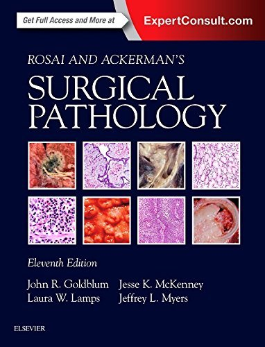 Rosai and Ackerman's Surgical Pathology 11th Edition Pdf Free Download