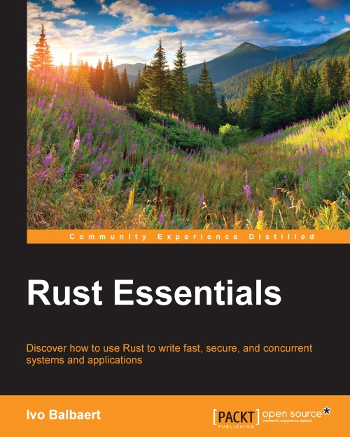 Rust Essentials 1st Edition Pdf Free Download