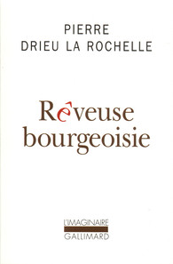 Rêveuse bourgeoisie 1st Edition Pdf Free Download