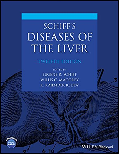 Schiff's Diseases of the Liver 12th Edition Pdf Free Download