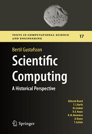 Scientific Computing: A Historical Perspective 1st Edition Pdf Free Download