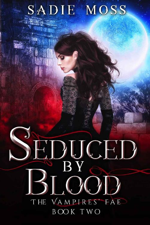 Seduced by Blood ( 1st Edition Pdf Free Download