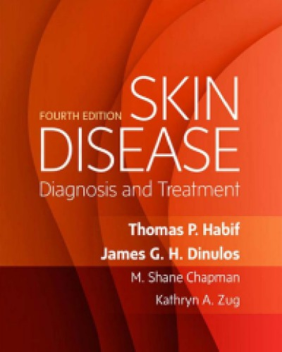 Skin Disease: Diagnosis and Treatment 4th Edition Pdf Free Download