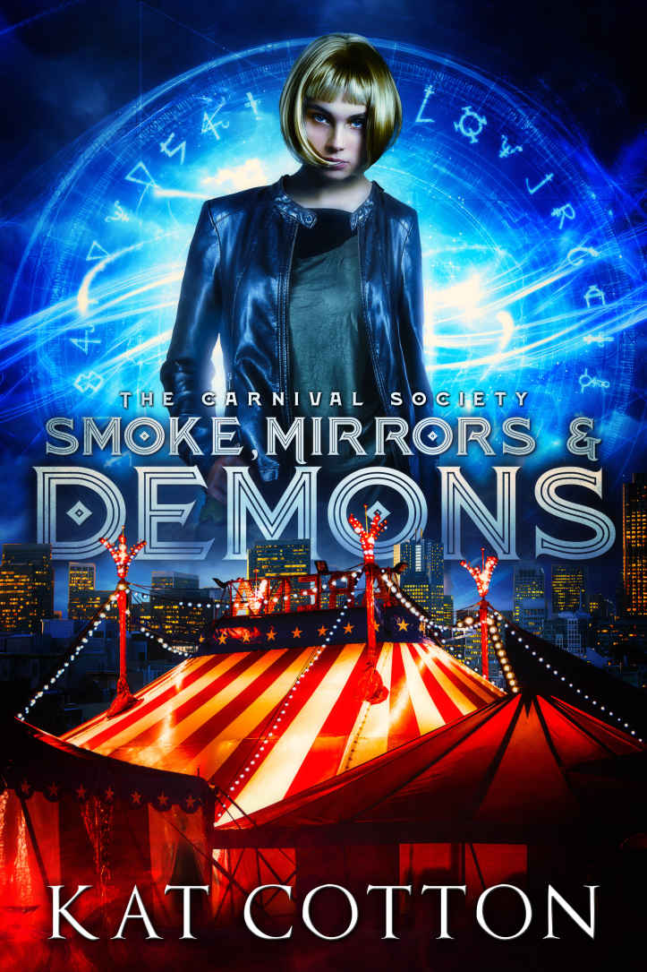 Smoke, Mirrors and Demons 1st Edition Pdf Free Download
