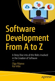 Software Development From A to Z 1st Edition Pdf Free Download
