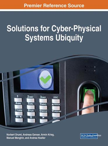Solutions for Cyber-Physical Systems Ubiquity 1st Edition Pdf Free Download