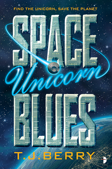 Space Unicorn Blues 1st Edition Pdf Free Download