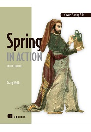 Spring in Action 5th Edition Pdf Free Download