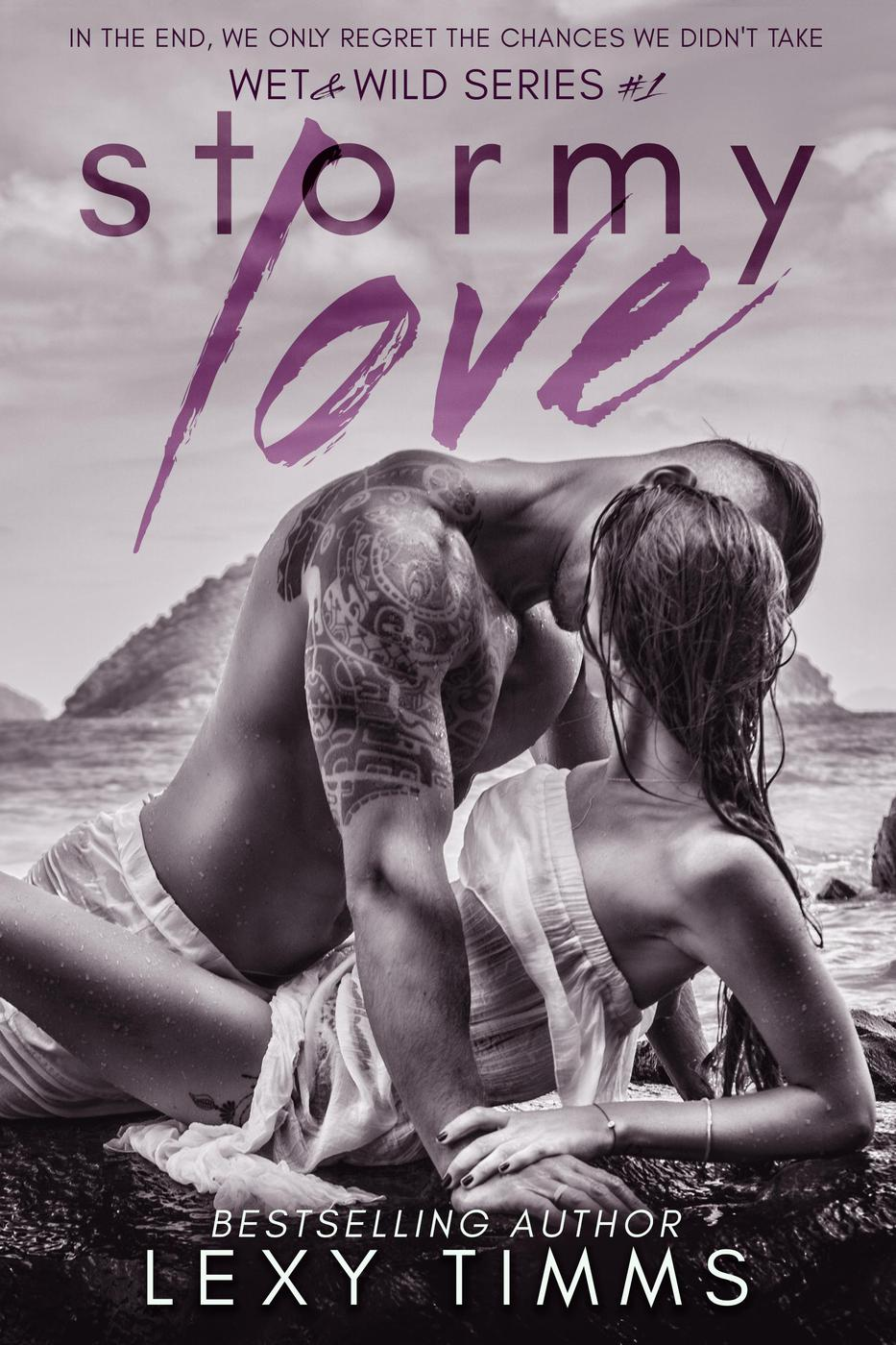 Stormy Love 1st Edition Pdf Free Download