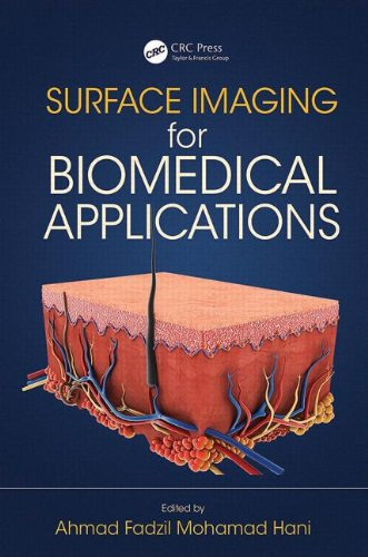 Surface Imaging for Biomedical Applications 1st Edition Pdf Free Download