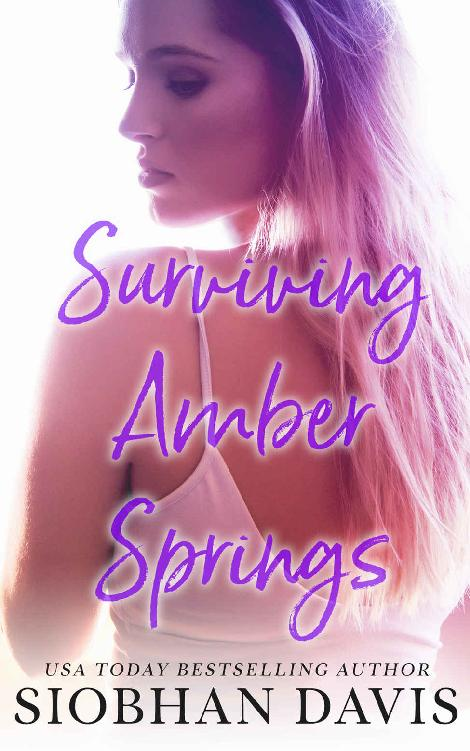Surviving Amber Springs 1st Edition Pdf Free Download