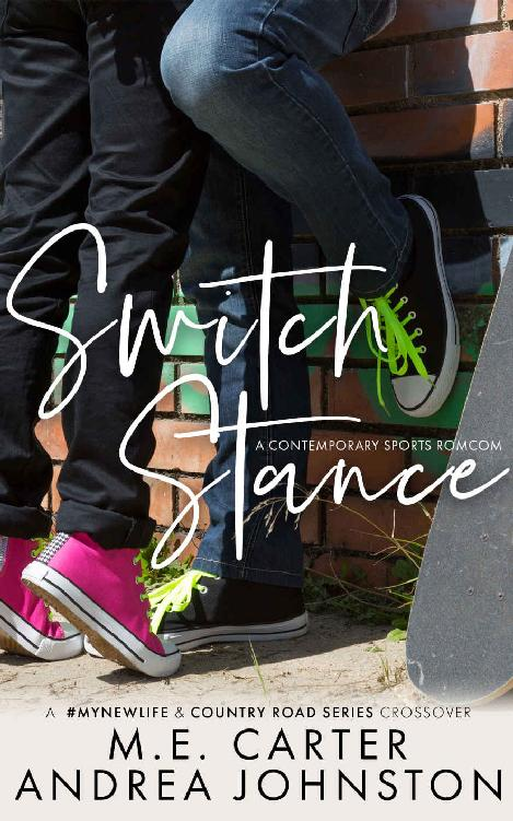Switch Stance 1st Edition Pdf Free Download