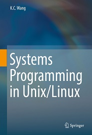 Systems Programming in Unix/Linux 1st Edition Pdf Free Download