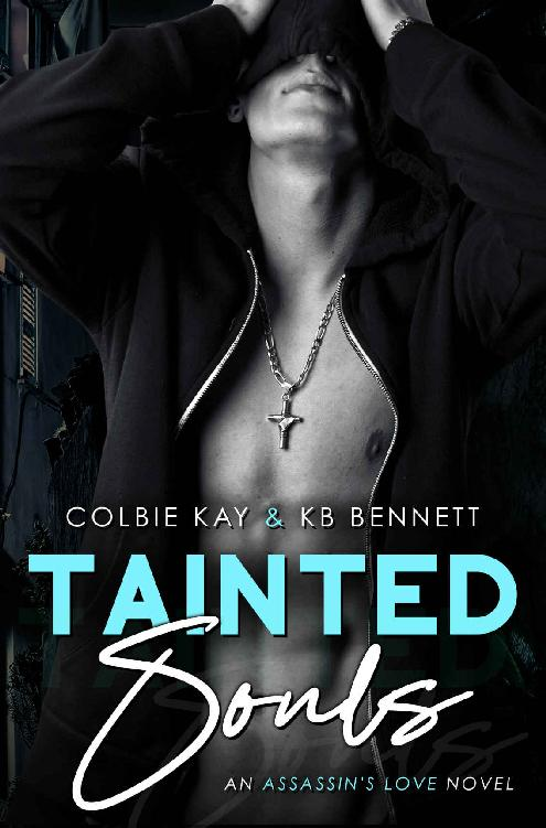 Tainted Souls (An Assassin's Love Novel Book 1) 1st Edition Pdf Free Download